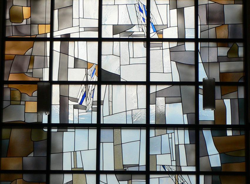 Bleiverglasung - Die Glaser - Robert Böhm