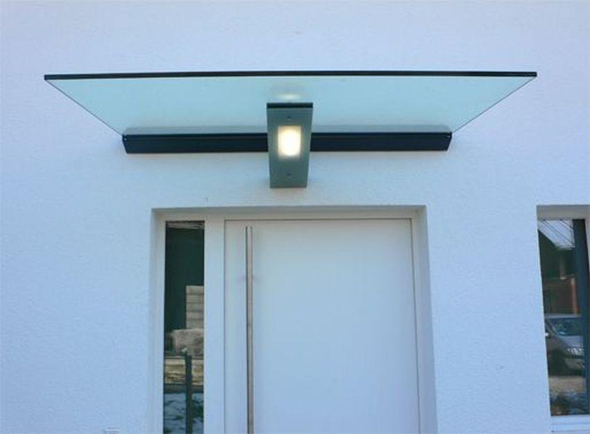 Vordach Verglasungen - Die Glaser - Robert Böhm