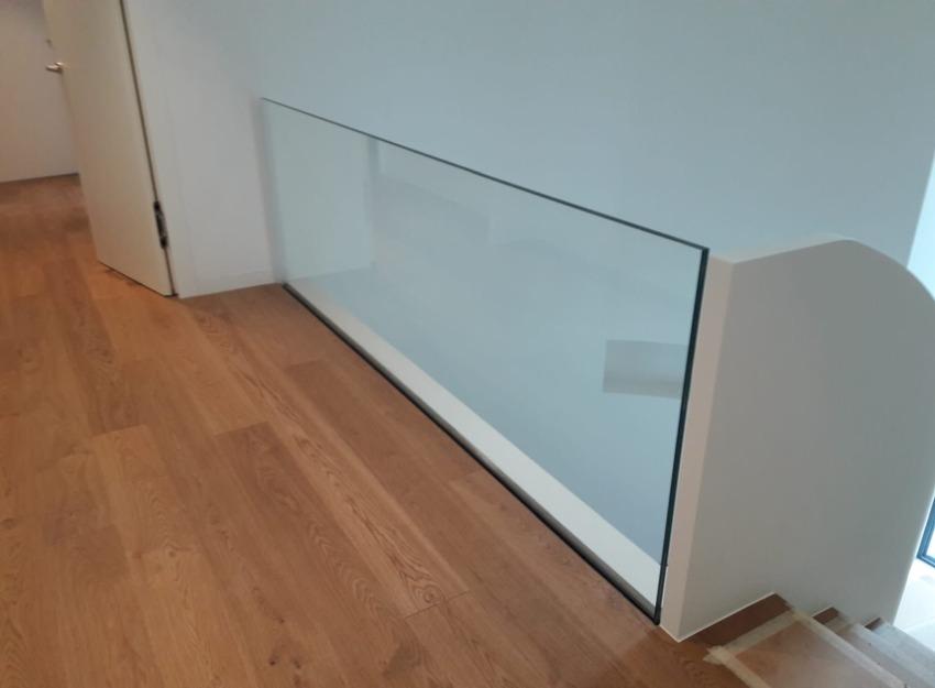 Absturzsicherungen - Die Glaser - Robert Böhm