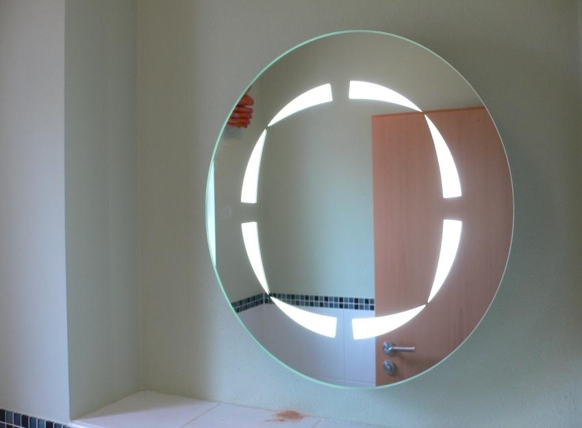 Spiegel - Die Glaser - Robert Böhm